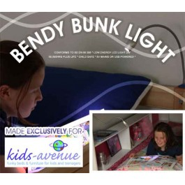 Kids-Avenue Bendy Bunky Light