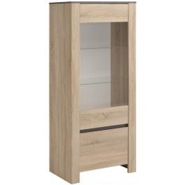 Parisot Fumay Display Cabinet