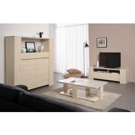 Parisot Gospel Living Room Furniture Set