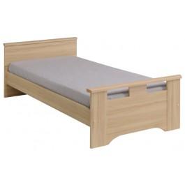Parisot Kurt Single Bed