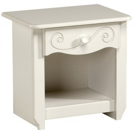 Parisot Alice Bedside Table