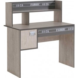 Parisot Fabric Computer Desk