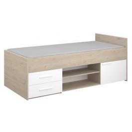 Parisot Finland Single Bed