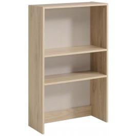 Parisot Easy Dress Wide Shallow Shelf Unit - Dakota Oak