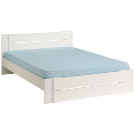 Parisot Bianca Double Bed