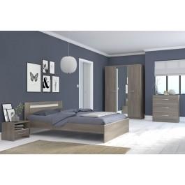 Parisot Evo 2 Bedroom Furniture Set
