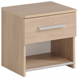 Parisot Ekko Bedside Table