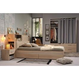 Parisot Ekko Bedroom Furniture Set