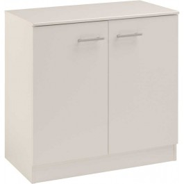 Parisot Infinity Small Cupboard - White