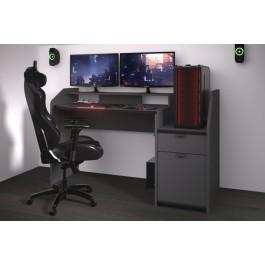 Parisot Set Up Midi Gaming Desk