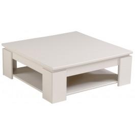 Parisot Quadri Coffee Table - White
