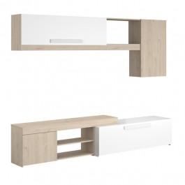 Parisot On Air TV And Wall Unit