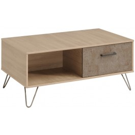 Parisot Indus Coffee Table
