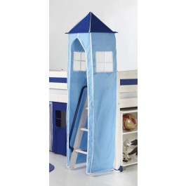 Thuka Trendy Blue Tower
