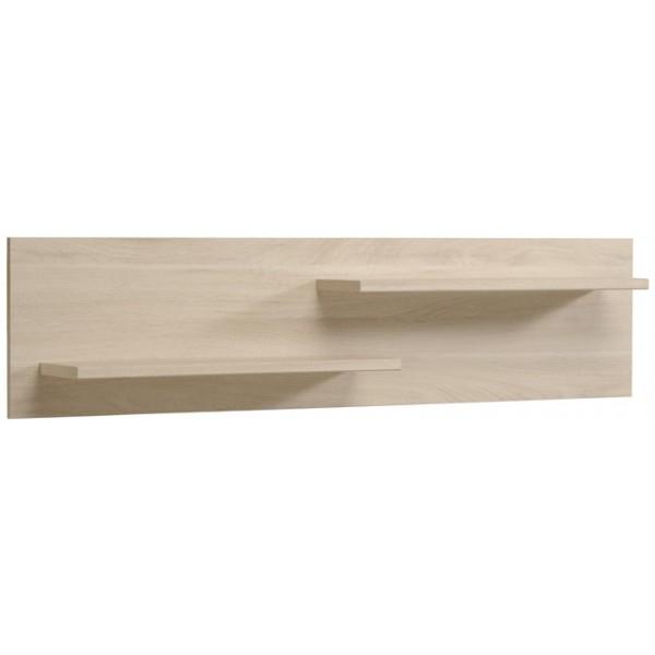 Parisot Warren Wall Shelf - Sesame Oak
