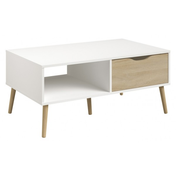 Parisot Norsk Coffee Table