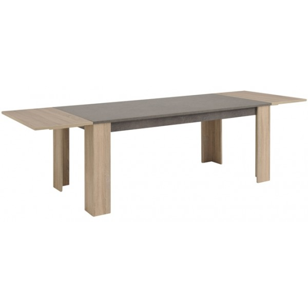 Parisot Fumay Extending Dining Table