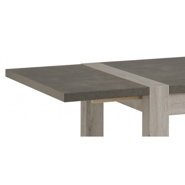 Parisot Malone Dining Table Extension Leaf