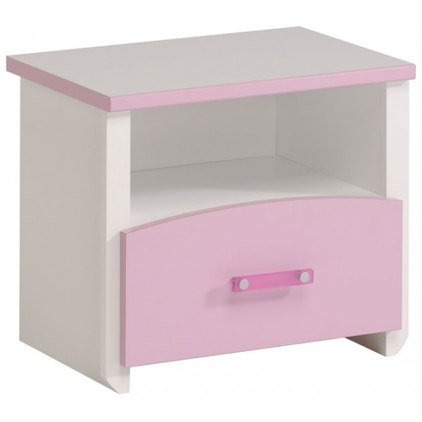Parisot Biotiful Bedside Table