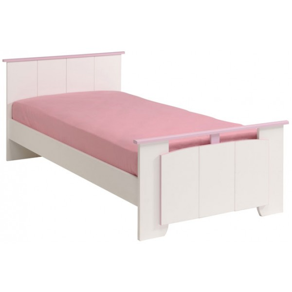 Parisot Biotiful Single Bed