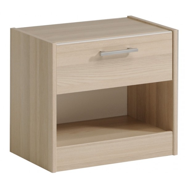Parisot Charly Bedside Table