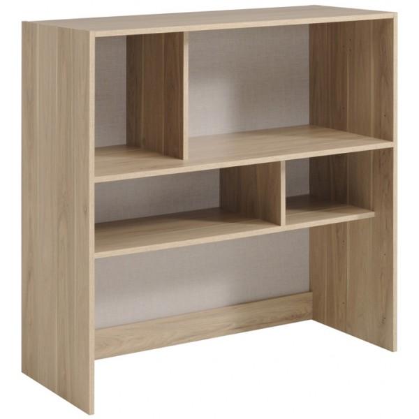 Parisot Easy Dress Multi Shelf Unit - Dakota Oak