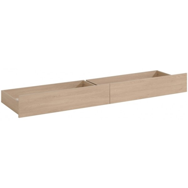 Parisot Ekko Underbed Drawers