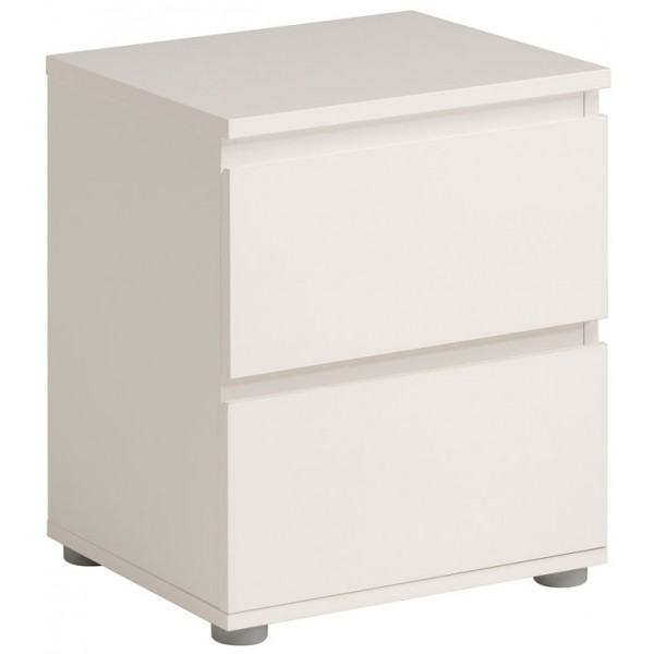 Parisot Neo Bedside Drawers