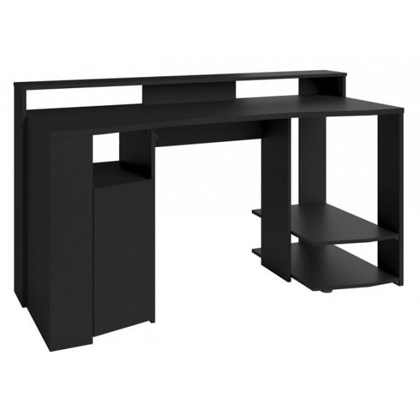 Parisot Midi SetUp Desk - Black
