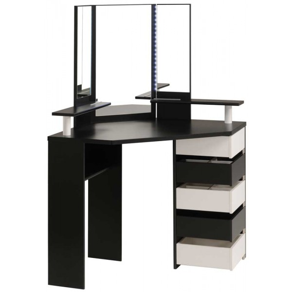 Parisot Volage Dressing Table
