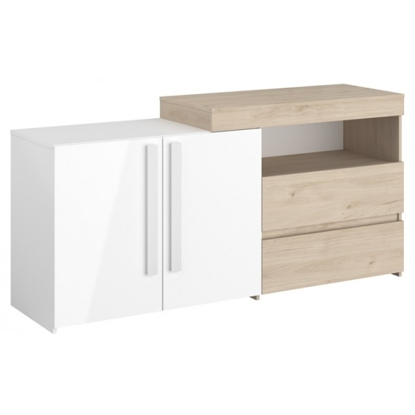 Parisot On Air Sideboard