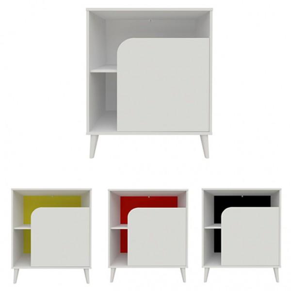 Parisot Aligo Shelf Unit