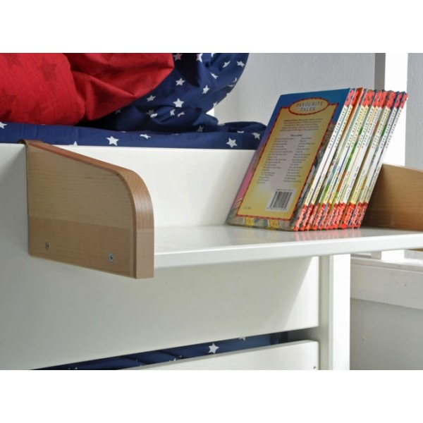 Kids Avenue Urban Clip On Shelf