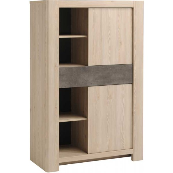 Parisot Chris storage cabinet