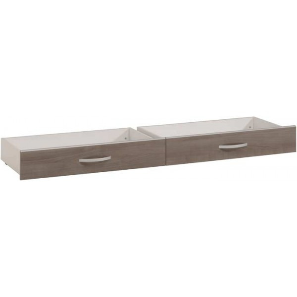 Parisot Evo 2 Underbed Drawers