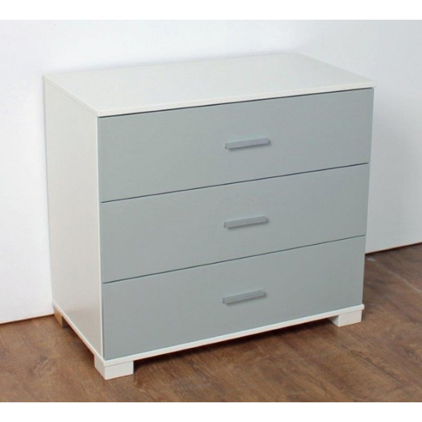 Kids Avenue Urban Grey Chest