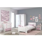 Parisot Biotiful Bedroom Furniture Set 2