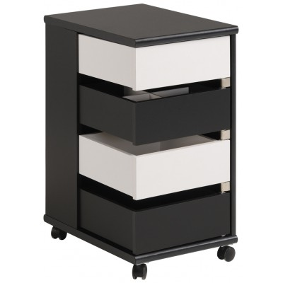 Parisot Dandy Beauty Drawer Unit