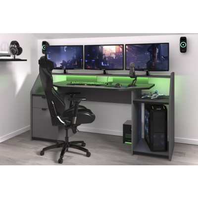 Parisot SetUp Gaming Desk