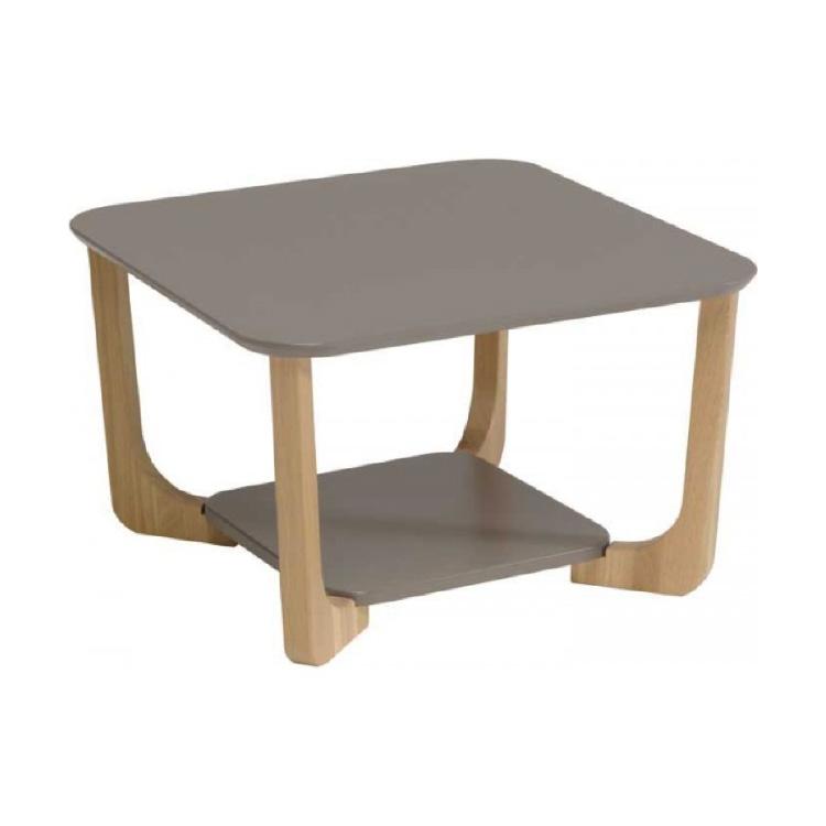 5. Parisot Marine square coffee table