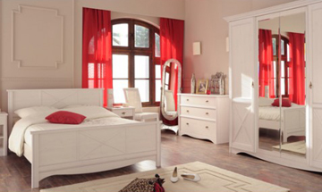 Marion Bedroom Furniture